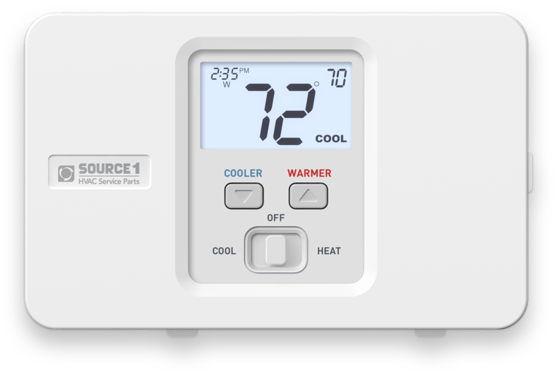 Source1 Thermostats